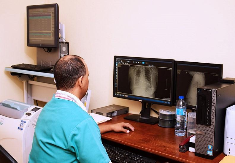 Rodney Bay Diagnostic Centre