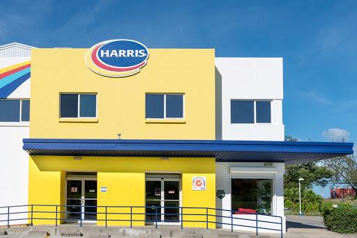 Harris Paints